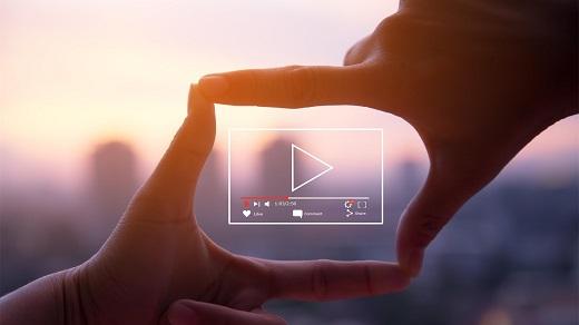 動画コンテンツの需要は今後益々拡大する
